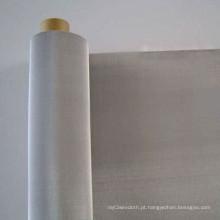 Malha de tela de níquel para impressão têxtil