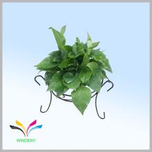 Custom Indoor Garden Metal iron flower pot stand