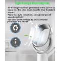 Ventilateur sans lame pour bébé, ventilateur cadeau, vent de refroidissement