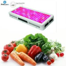 Полный спектр светодиодных растений выращивают лампочку в помещении
