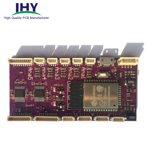 MCPCB LED Aluminum PCB Manufacturing and PCB Assembly Services Factory