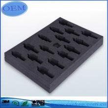 PC / PET / PE Plastic Sheet eva foam joint