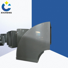 Duct fittings Elbows