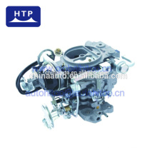china different types Low price car engine parts synchronize carburetor assy price for ISUZU 8-94159-214-0