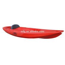 Popualr Wasser lustige Spiele Fischerboot aufblasbare Kajak / Freizeit Boot / Sport Kanu
