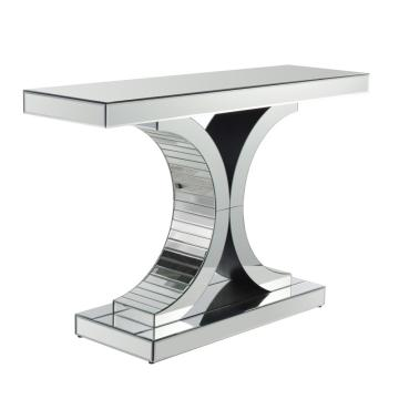 Hot Sell Mirrored Console Table