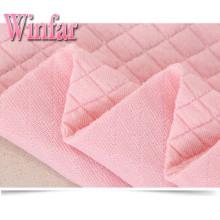 Pink Jacquard Fabric For Dress