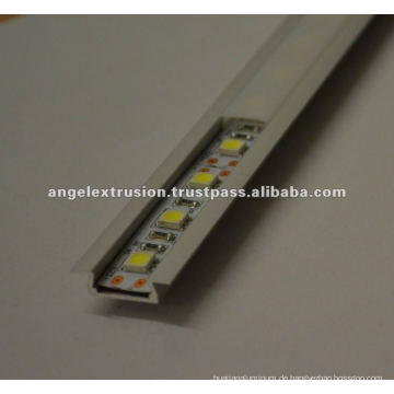 Aluminiumprofil für Beleuchtung