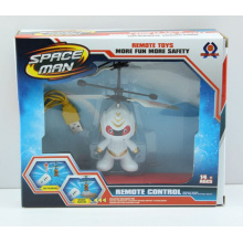 New helicopter toys for kids Flying Spaceman small toy