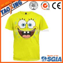 TX-QX-A1-1 t shirt heat transfer printing machine