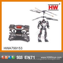 2015 Robot de lucha divertido de la venta caliente 4CH 360 R / C
