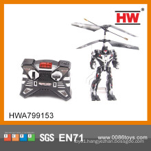 2015 Hot sale funny 4CH 360 R/C fighting robot