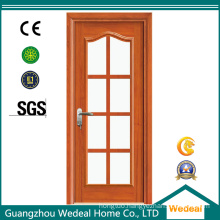 Modern Style PVC Folding Door for Project (WDP5077)