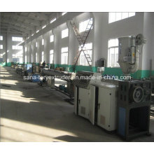 High Quality PPR Plastic Pipe Extrusion Machine Line/Pipe Extruder Machine