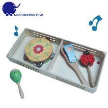 Preschool Wooden Kids Toy Musical Instrument