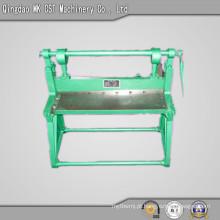 Cortadores de chapa manual feitos na China com preço competitivo