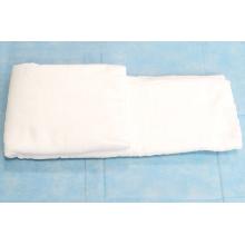 Almofada descartável de algodão medicinal