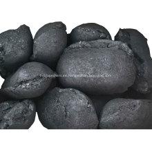 Pasta de electrodo de cromo ferro para horno de carburo de calcio
