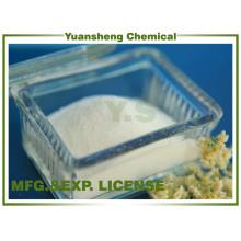 Gluconato de sodio del ácido glucónico de la pureza elevada del aditivo alimentario