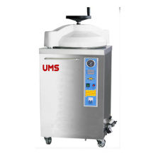 Volante manual Autoclave vertical
