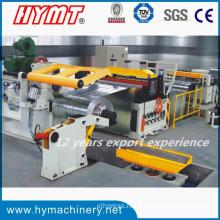 SL-4X1600 High-Speed High-Precise Fully Automatic Slitting Machine