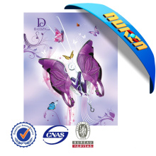 Regalo promocional 3D Pictures of Birds Factory Supply