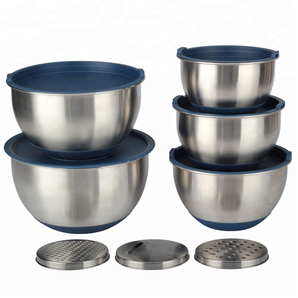 Mixing Bowl Set Of 5
