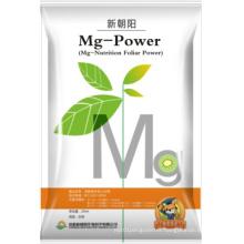 Mg-Power Fertilizer