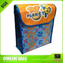 Sac isotherme avec Velcro (KLY-CB-0068)