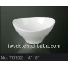 Ceramic bowl set, ceramic serving bowls with tray