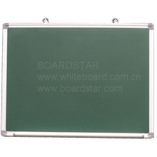 Magnetic Painted Writing Chalkboard/Greenboards for School (BSQCG-B)