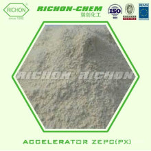 RICHON Rubber Chemical ZINC N-ETHYL-N-PHENYLDITHIOCARBAMATE C18H20N2S4Zn 14634-93-6 Accelerator ZEPC PX
