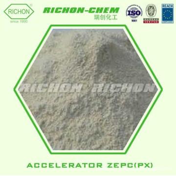 RICHON Amostras Grátis Feita Na China Alibaba Online Shopping Químico Industrial para Produção de borracha acelerador ZEPC PX