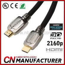 Cabo tipo HDMI C