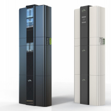 Enershare New Design Products 10kwh Phosphate Lifepo4 Solar System Battery 48v Lithium Iron Storage  home Application