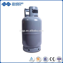 household Empty Refillable home cooking 15Kg lpg Gas Cylinder for sale