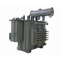 Induktionsofen / Schöpflöffel-Raffinerie-Stahl-Ofen-Transformator a