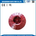 OEM Slurry Pump Back Liner