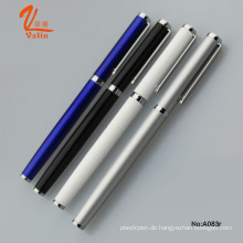 Werbeartikel Metall Roller Pen Weihnachtsgeschenk Stift auf Verkauf