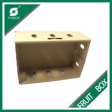 Cajas de embalaje baratos de la calidad Vegertable (FP3046)
