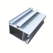 Profils en aluminium de poudre blanche pour les matériaux de construction