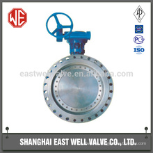 disc type dn150 butterfly valve