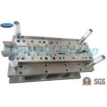 Estampado de metales para piezas de motor
