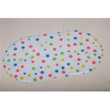 Sales Promotion Cheap Rubber Bathroom Floor Mats, Self-Adhesive Bath Mat