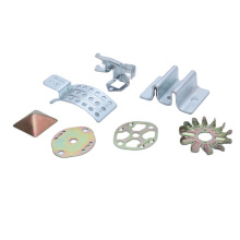 Ningbo OEM Stamping Sheet Parts Supplier Metal Steel 20-35 Days PDF CAD/3D ISO9001:2015 Dasheng CN;ZHE 0764 0.5-16mm Available