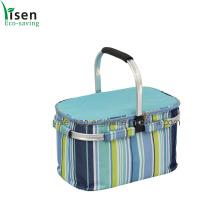 Moda Shopping Basket refrigerador (YSCLB00-122)