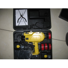 Automatic Tying Tools for Construction