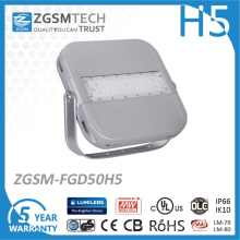 Philips 3030 Chips LED Flutlicht 50W für Werbeschild Beleuchtung