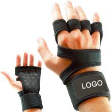 Custom Sport Weight Lifting Gloves Gym Gloves