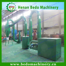 2015 China the most professional Hot airflow dryer machine for sawdust with cheap price supplier 008613253417552